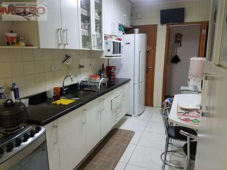 Apartamento em São Paulo, no bairro Vila Parque Jabaquara