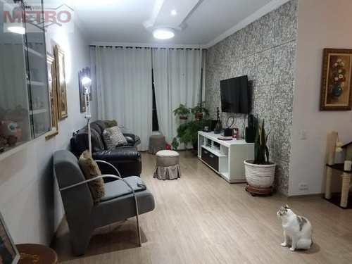 Apartamento, código 90933 em São Paulo, bairro Vila Parque Jabaquara