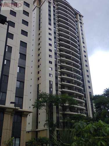 Apartamento, código 90942 em São Paulo, bairro Santo Amaro