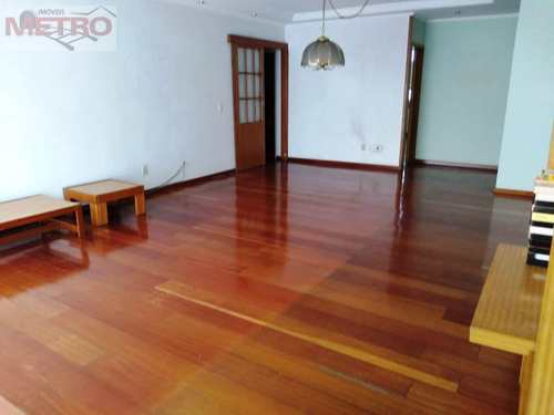 Apartamento, código 90944 em São Paulo, bairro Paraíso
