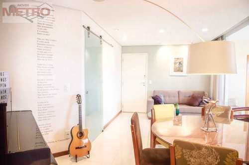 Apartamento, código 90947 em São Paulo, bairro Vila Clementino