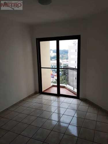 Apartamento, código 90964 em São Paulo, bairro Butantã
