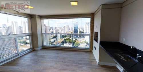 Apartamento, código 90967 em São Paulo, bairro Vila Olímpia