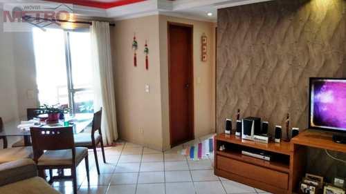 Apartamento, código 90983 em São Paulo, bairro Jabaquara