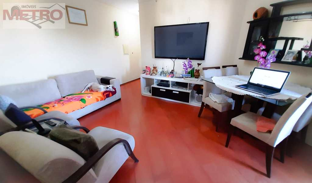 Apartamento em São Paulo, bairro Jabaquara