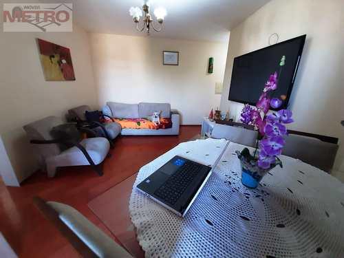 Apartamento, código 90986 em São Paulo, bairro Jabaquara