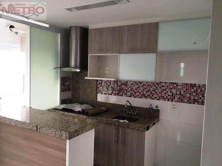 Apartamento em São Paulo, no bairro Campo Limpo