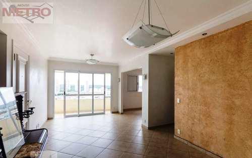 Apartamento, código 90990 em São Paulo, bairro Vila Guarani (Z Sul)
