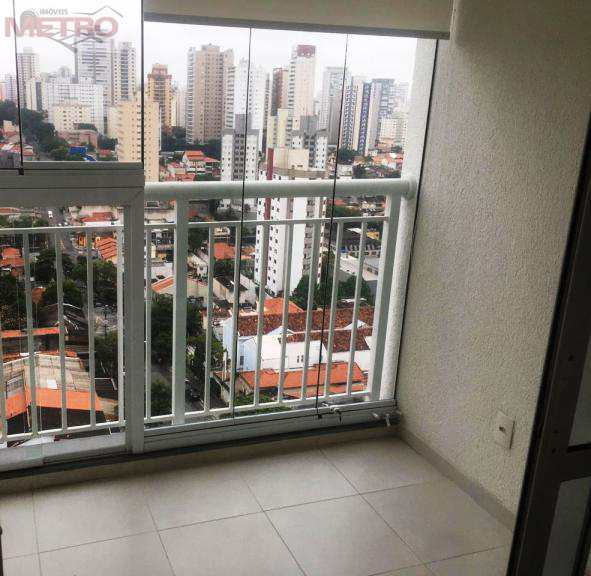 Apartamento em São Paulo, no bairro Bosque da Saúde