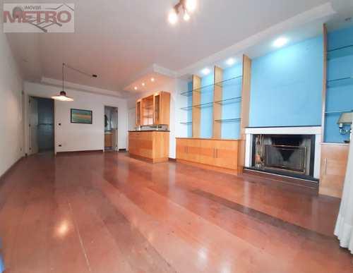 Apartamento, código 91052 em São Paulo, bairro Aclimação