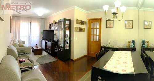 Apartamento, código 91079 em São Paulo, bairro Ipiranga