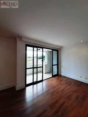 Apartamento, código 91085 em São Paulo, bairro Chácara Santo Antônio (Zona Sul)