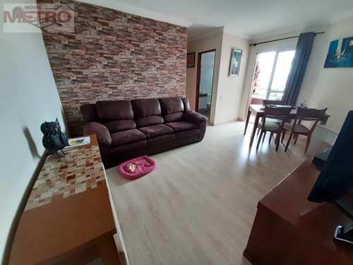 Apartamento, código 91113 em São Paulo, bairro Jabaquara