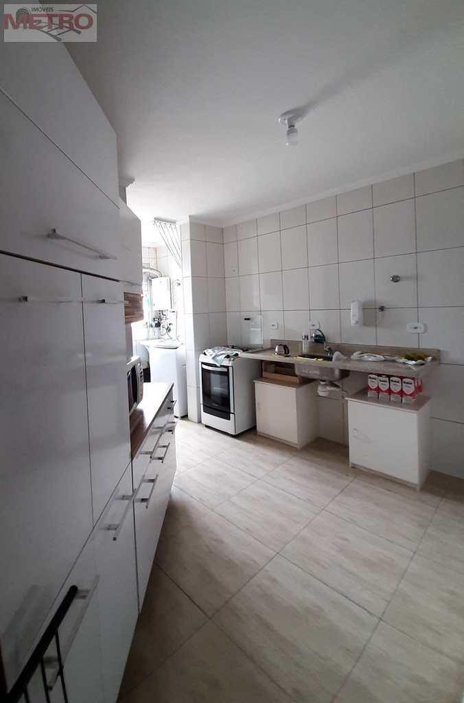 Apartamento em São Paulo, no bairro Jabaquara