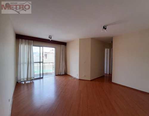 Apartamento, código 91138 em São Paulo, bairro Vila Santa Catarina