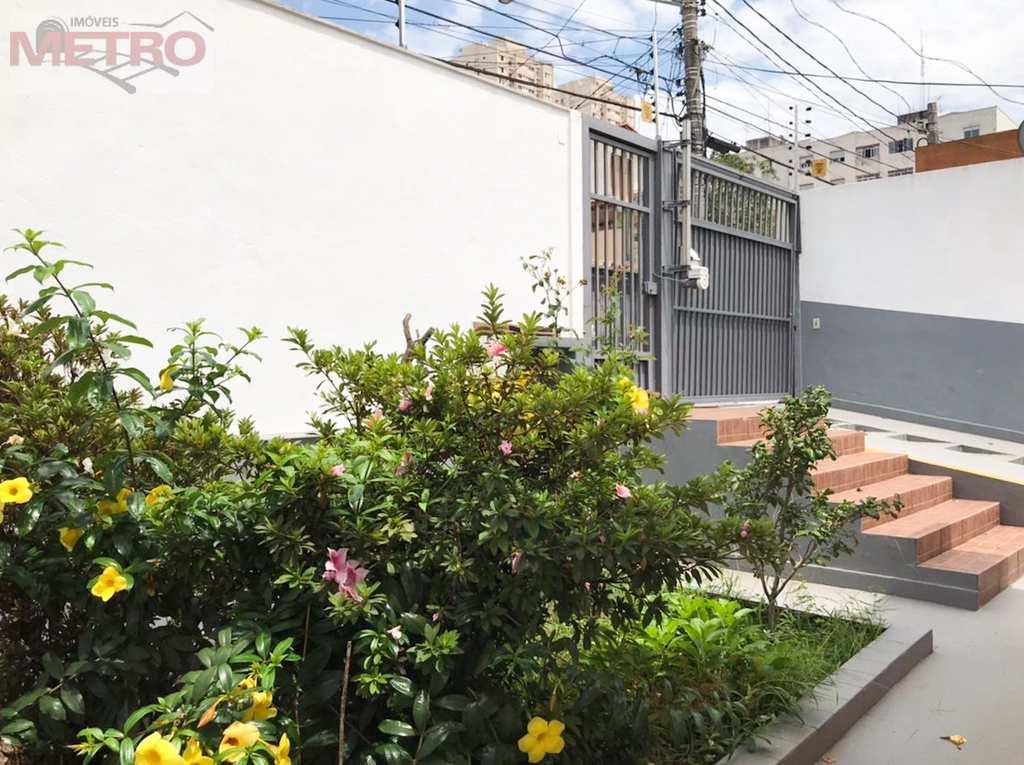 Casa em São Paulo, no bairro Vila Monte Alegre