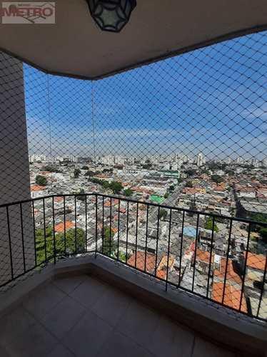 Apartamento, código 91144 em São Paulo, bairro Vila Santa Catarina