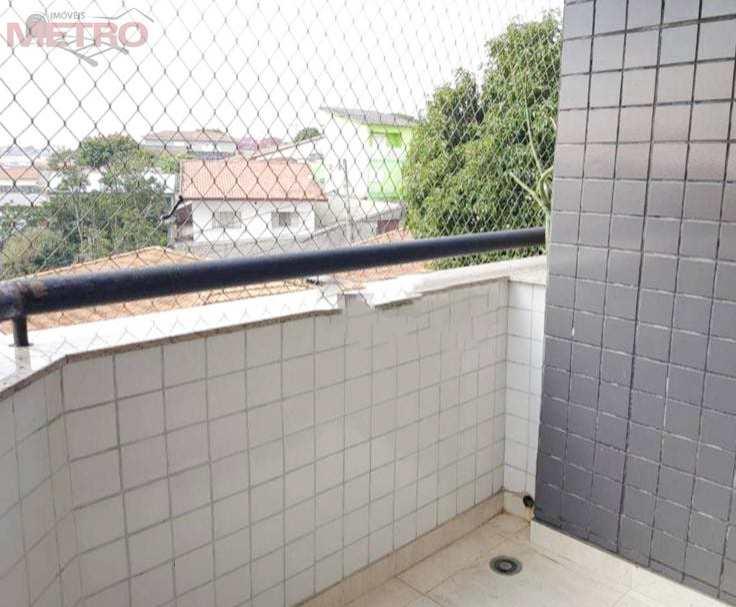 Apartamento em São Paulo, no bairro Jardim Consórcio