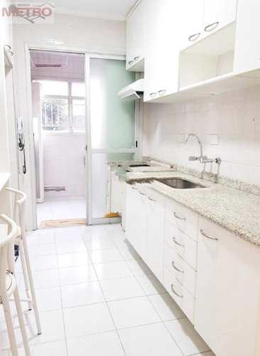 Apartamento, código 91157 em São Paulo, bairro Jardim Consórcio