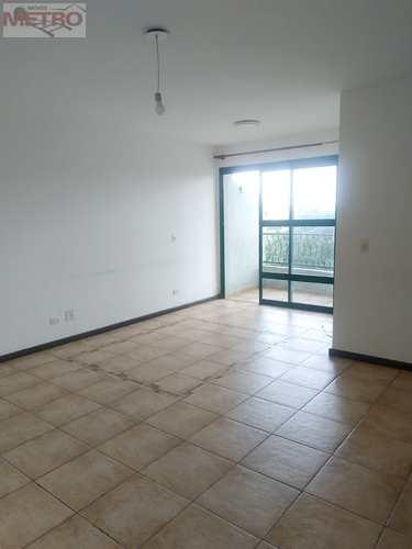 Apartamento, código 91162 em São Paulo, bairro Interlagos