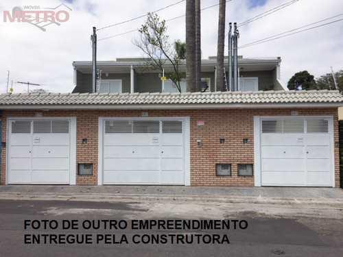 Sobrado, código 91175 em São Paulo, bairro Jardim Prudência