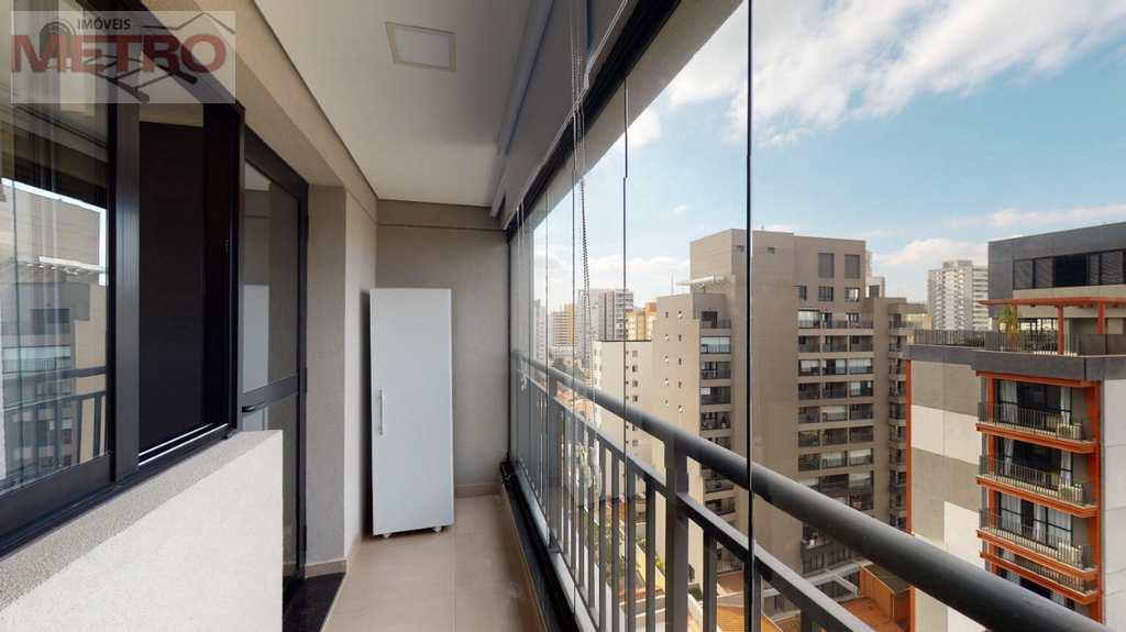 Studio em São Paulo, no bairro Vila Mariana