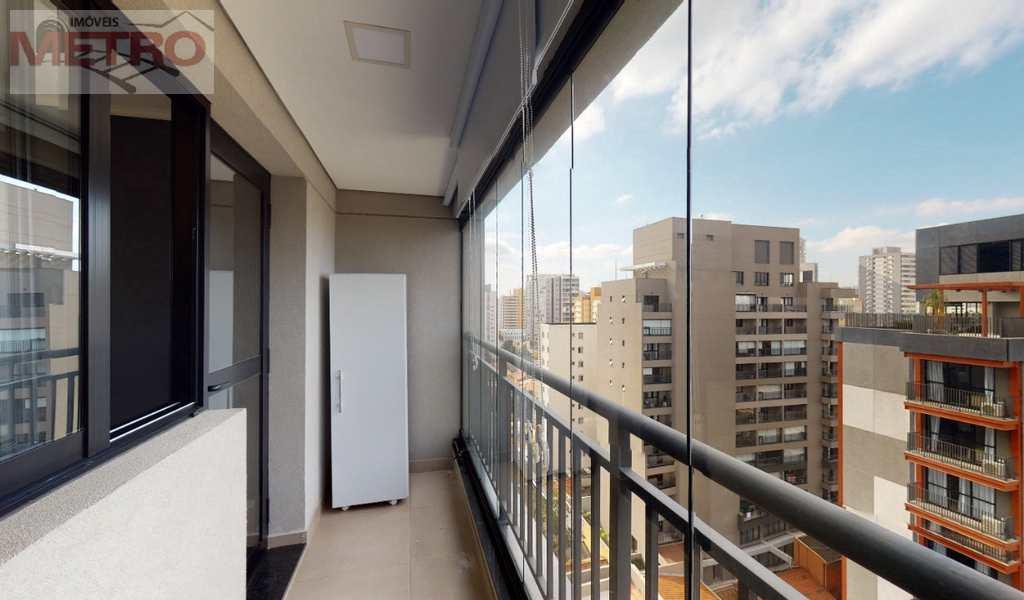 Studio em São Paulo, bairro Vila Mariana