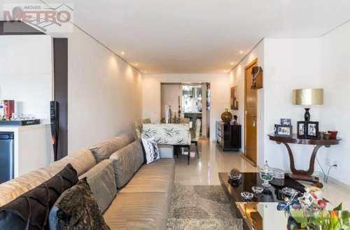 Apartamento, código 91205 em São Paulo, bairro Jardim Prudência