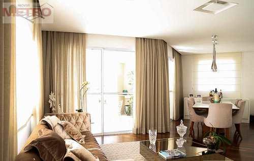 Apartamento, código 91207 em São Paulo, bairro Vila Mascote