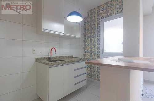 Apartamento, código 91209 em São Paulo, bairro Santo Amaro