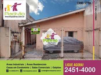 Casa, código 5778 em Guarulhos, bairro Jardim Nazaret