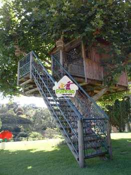 Casa, código 4125 em Atibaia, bairro Loteamento Retiro Recanto Tranquilo