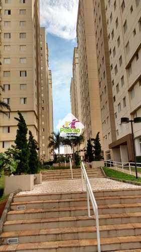 Apartamento, código 6121 em Guarulhos, bairro Ponte Grande