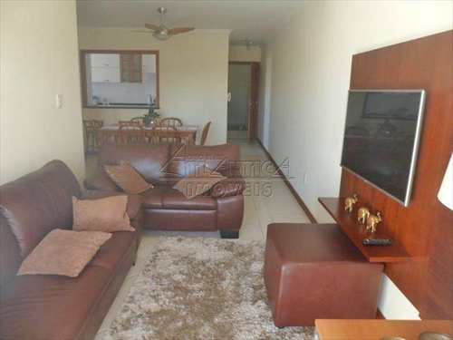 Apartamento, código 3024 em Ubatuba, bairro Praia Almada