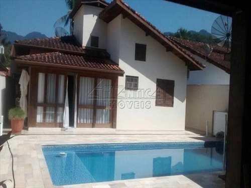 Casa de Condomínio, código 3022 em Ubatuba, bairro Park Hills
