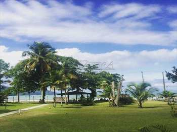 Terreno, código 3021 em Ubatuba, bairro Praia Enseada