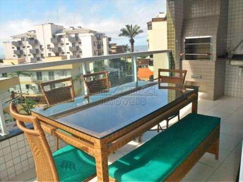 Apartamento, código 3029 em Ubatuba, bairro Praia Grande