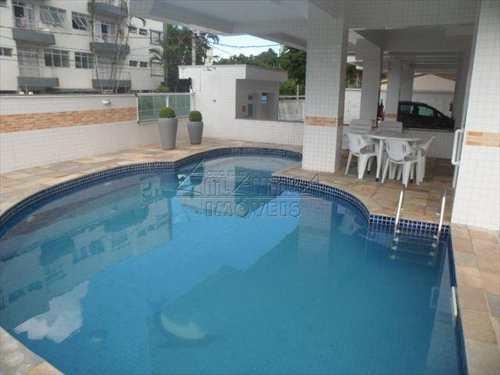 Apartamento, código 2996 em Ubatuba, bairro Itagua