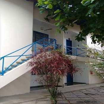 Apartamento em Ubatuba, bairro Centro