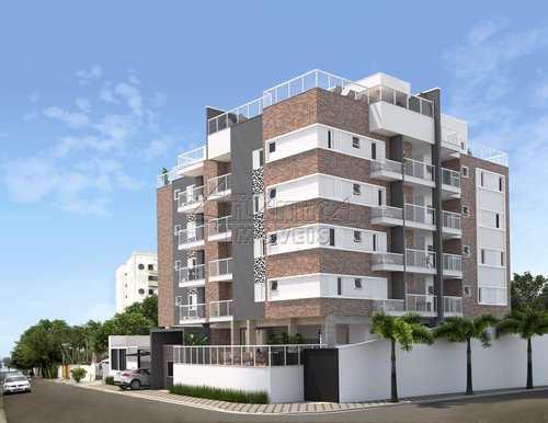 Apartamento, código 2937 em Ubatuba, bairro Itagua