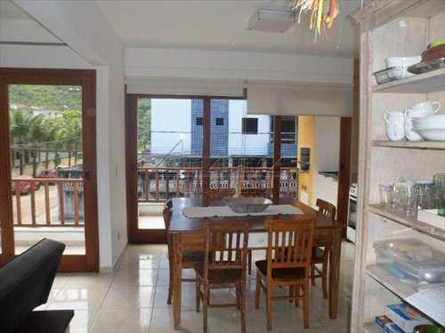 Apartamento, código 2929 em Ubatuba, bairro Praia das Toninhas