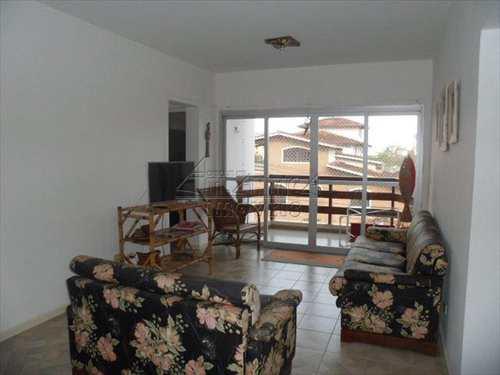 Apartamento, código 2925 em Ubatuba, bairro Itagua