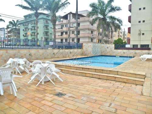 Apartamento, código 2918 em Ubatuba, bairro Praia Grande