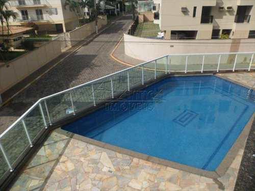 Apartamento, código 2893 em Ubatuba, bairro Praia Grande