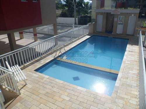Apartamento, código 2895 em Ubatuba, bairro Praia Grande