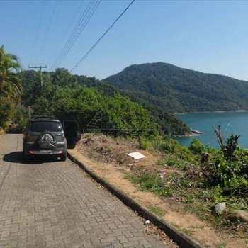 Terreno em Ubatuba, bairro Ponta Grossa