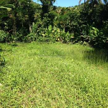 Terreno de Condomínio em Ubatuba, bairro Praia do Pulso