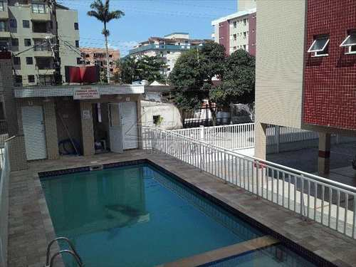 Apartamento, código 2850 em Ubatuba, bairro Praia Grande