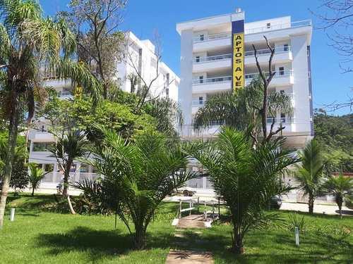 Apartamento, código 2804 em Ubatuba, bairro Praia das Toninhas