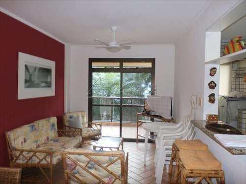 Apartamento, código 2771 em Ubatuba, bairro Praia Grande